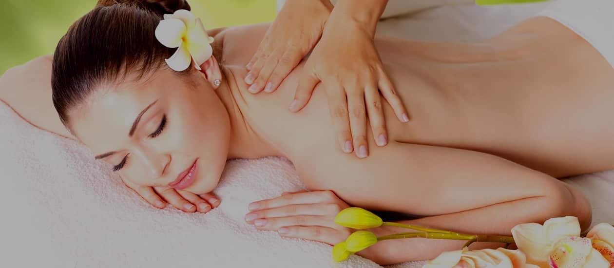 Full Body Massage - Chevamontra Thai Massage Plus Beauty