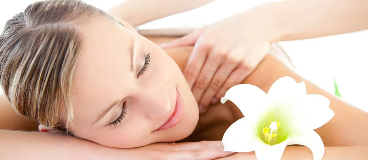 Thai Massage - Chevamontra Thai Massage Plus Beauty